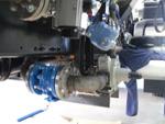 Freelance - Gasaansluiting vrachtwagen